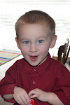 Sebastian - age 2