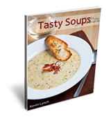 Tasty Soups Cover