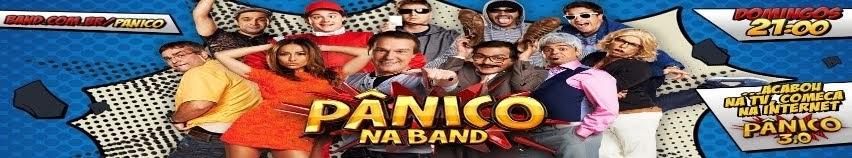 Canal Pânico na Band