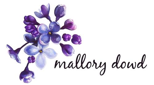 Mallory Dowd
