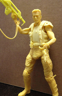 NECA Aliens Series 1 Hicks Figure