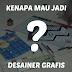 Kenapa Mau jadi Desainer Grafis? Ini beberapa alasannya