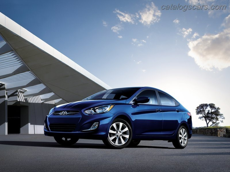 ����� 2014 ������� ������ 2014 Hyundai-Accent-RB-2012-06.jpg