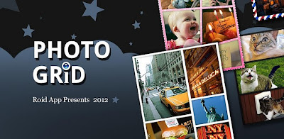 FREE DOWNLOAD ANDROID MOBILE Photo Grid v3.82 Apk App