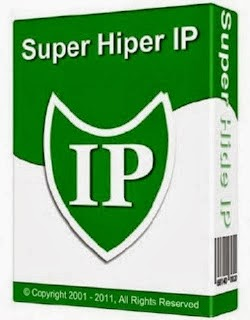 Super Hide IP 3.3.1.6 Registered Version Free Download