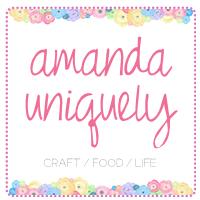 Amanda Uniquely