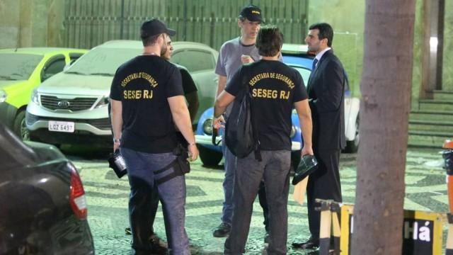 Coronéis que integravam cúpula da PM do Rio são presos por desviarem dinheiro do fundo de saúde da corporação