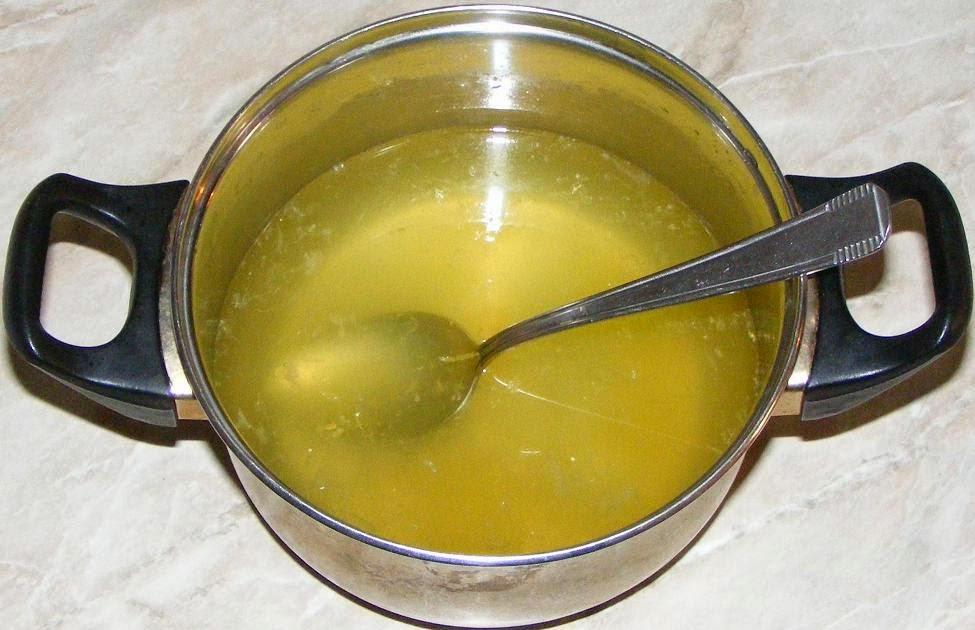 sirop din zahar miere si lamaie, sirop pentru sarailii si baclavale, retete culinare, retete sirop pentru insiropat prajituri,