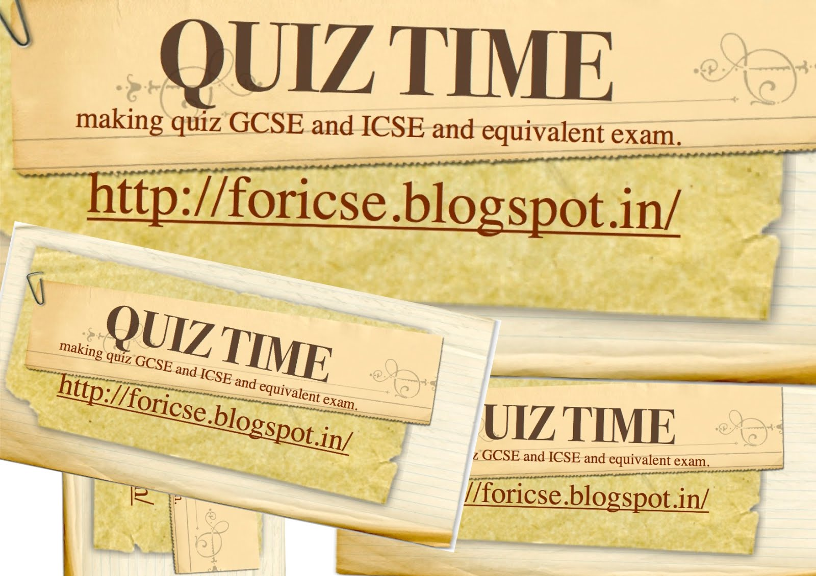 QUIZ - COMPOSITION OF MATTER -I for young ones For%2Bcse