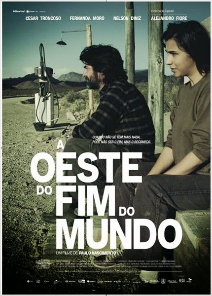 Download - A Oeste do Fim do Mundo – Torrent (2014)