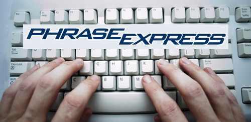 تحميل برنامج PhraseExpress لتصحيح العبارات الخاطئة عند الكتابة