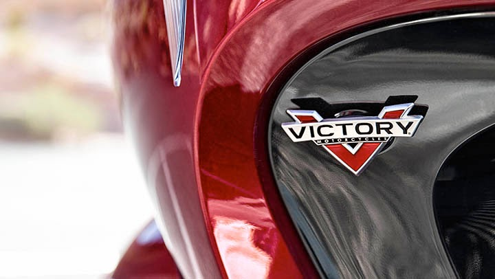 victory motorcycle catalyst