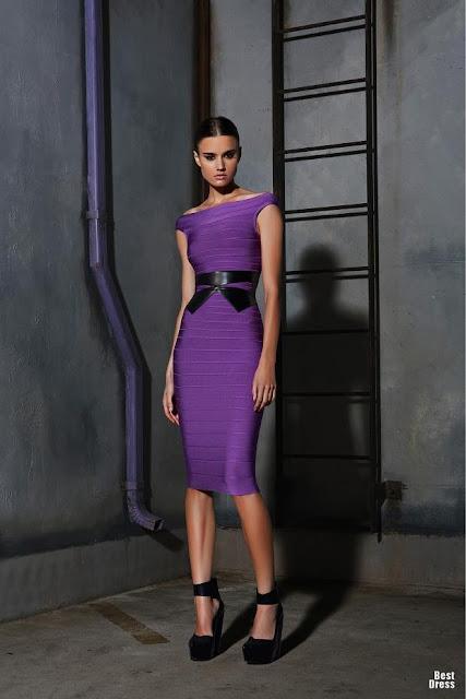 Colección vestidos