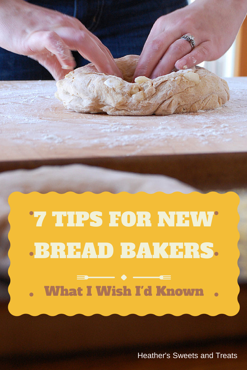 bread, baking bread, tips, homemade bread,