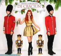 Melodii de Craciun 2012: Elena Gheorghe - De Craciun