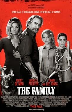 فيلم العائلة