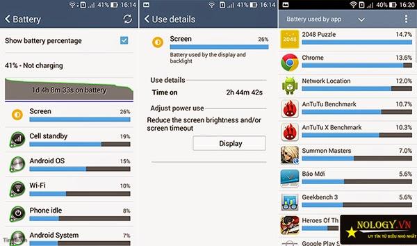Asus Zenfone 6 - đánh giá Asus Zenfone 6 chi tiết nhất