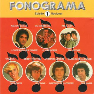 Fonograma anos 70