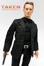 Liam Neeson as Bryan Mills