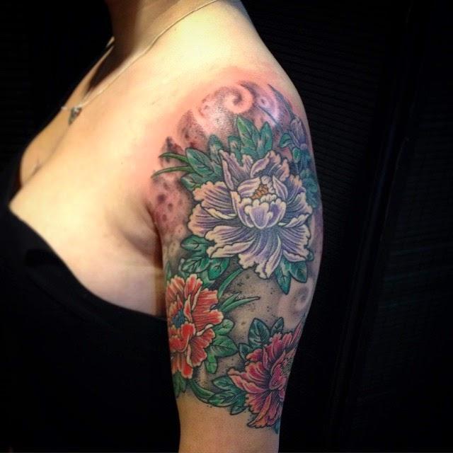 Tattoos Design On Arms #1.