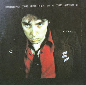 The Adverts Crossing the Red Sea with the Adverts-1978-