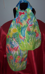 Silk Scarves