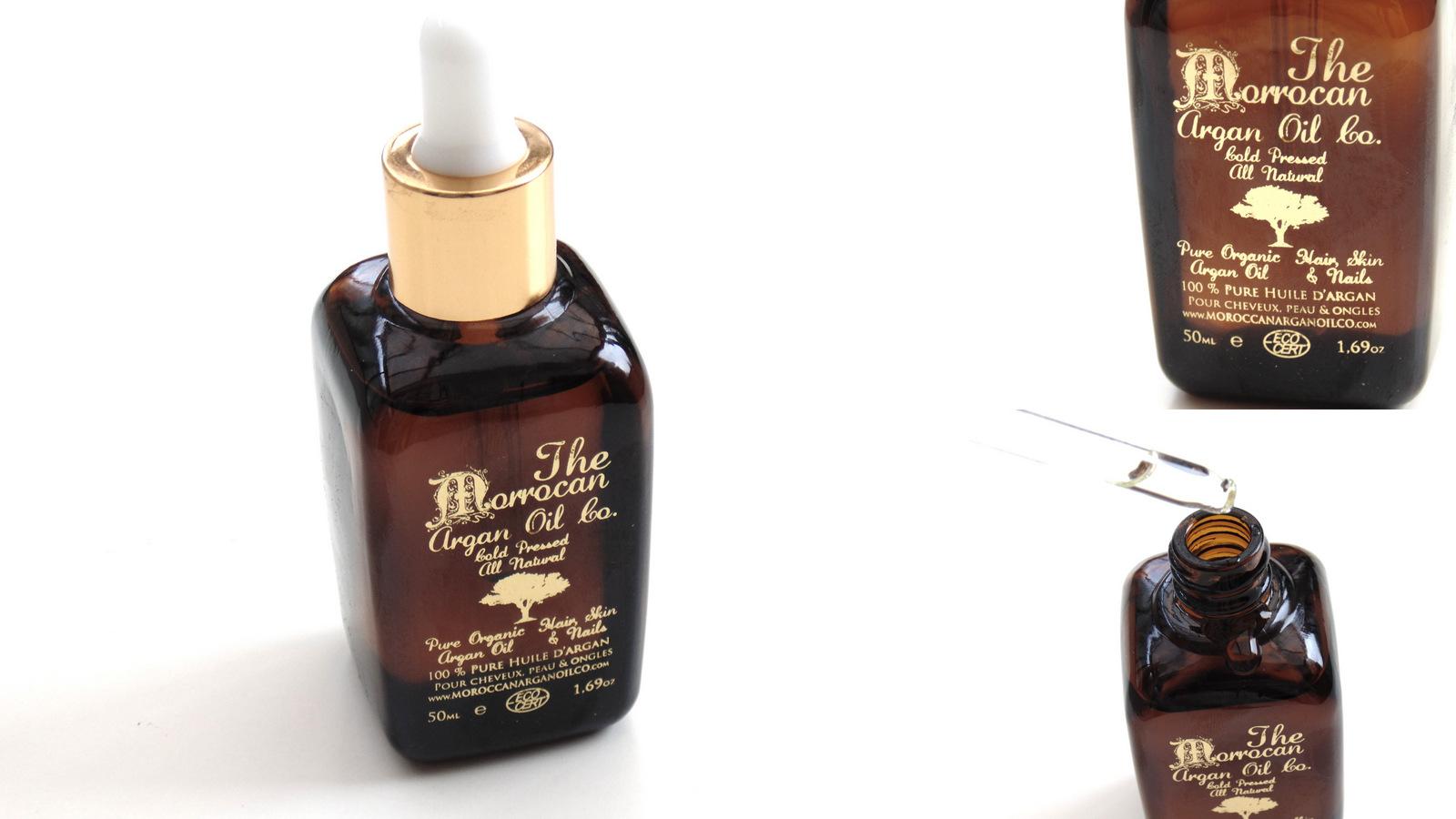 The Moroccan Argan Oil Co