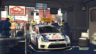 download game wrc 4 fia world rally championship pc single link