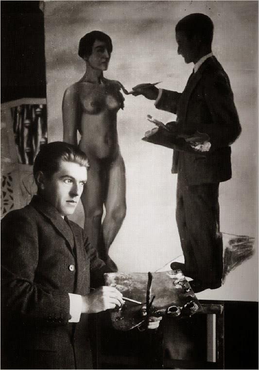 Magritte en acción