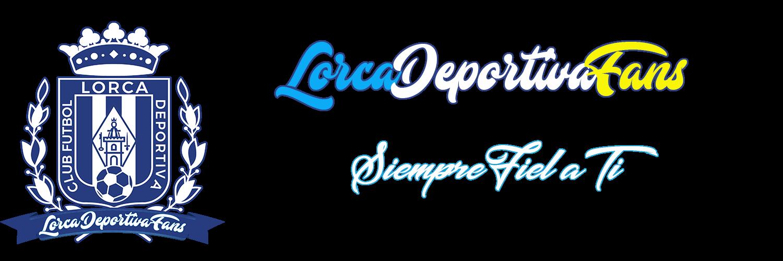 LORCA DEPORTIVA FANS
