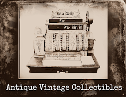 Vintage Antique Collectibles