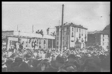25 APRILE 1945 : IL MASSACRO DEI VINTI