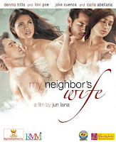 Download My Neighbors Wife (2011) DVDRip 500MB Ganool