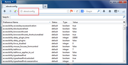 how to remove url from exodus search