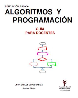 Libro Algoritmos y programación