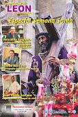 Revista Magazine León, Especial Semana Santa 2011