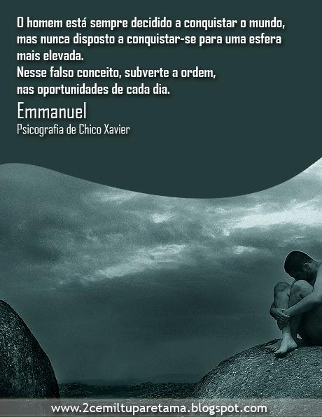 Famosos Blog do Centro Espírita de Tuparetama - CEMIL: REFLEXÕES ESPÍRITAS  LC84