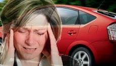Cara mengatasi mabuk kendaraan