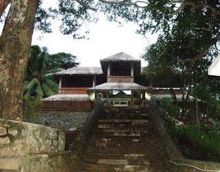 Picture of Eruthavoor Subramanya Swamy Temple Balaramapuram Thiruvananthapuram