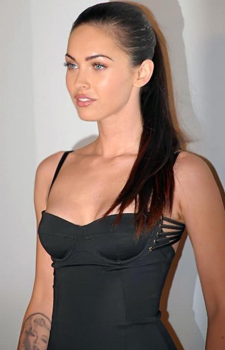 Megan Fox | PICTURE GA...