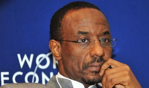 The Financial Reporting Council Report that got Sanusi suspended