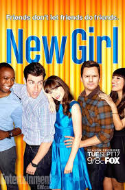 Download - New Girl S03E01 - HDTV + RMVB Legendado