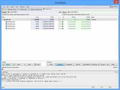 GoodSync Enterprise 9.8.5 Full