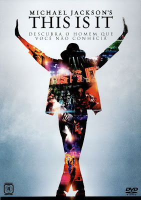 Michael Jackson's: This Is It - DVDRip Legendado