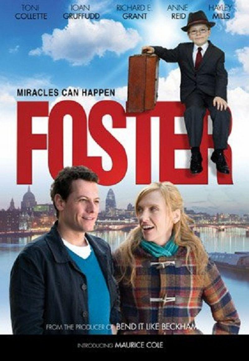 Foster (Hogar de acogida) (2011)