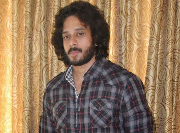 Barath's next movie is Elu kadal thandi