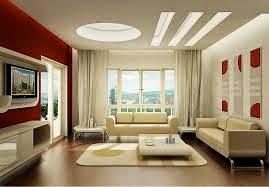 Ruang keluarga minimalis 1