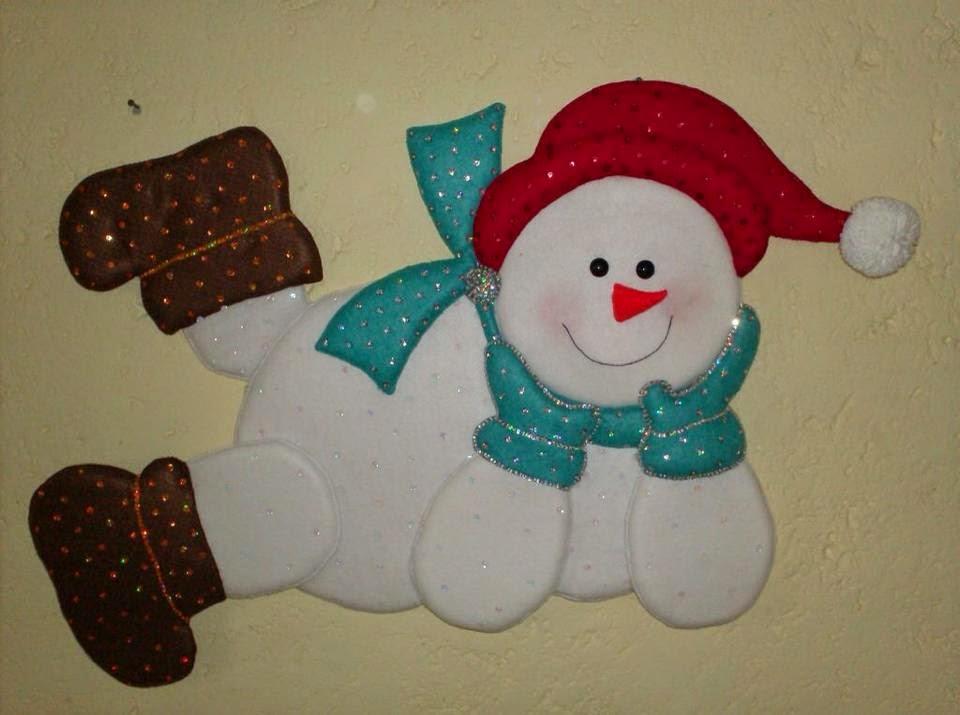 Navidad y Manualidades Proyectos para navidad 2014