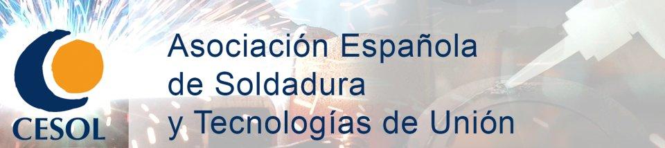 CESOL Asociación Española de Soldadura y Tecnologías de Unión