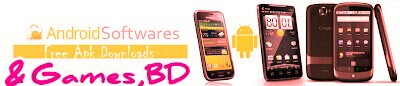 Android Softwares & Games,BD